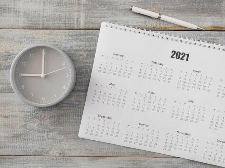 Fique por dentro da Agenda Tributária de junho